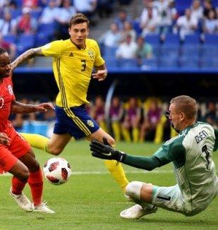 อ่าน ข่าว สวีเดน 0-2 อังกฤษ