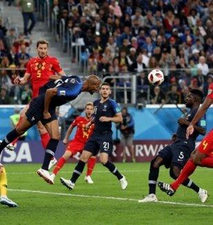 อ่าน ข่าว ฝรั่งเศส 1-0 เบลเยียม