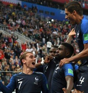 อ่าน ข่าว ตัดเกรด ! คะแนนผู้เล่น ฝรั่งเศส หลังชนะ เบล...