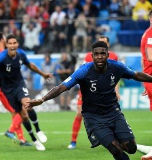 อ่าน ข่าว 5 เรื่องควรรู้ ! หลังเกม ฝรั่งเศส เอาชนะ เบล...