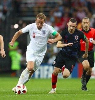 อ่าน ข่าว โครเอเชีย 2-1 อังกฤษ