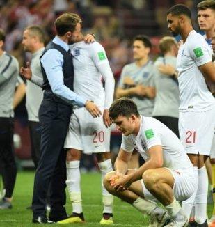 อ่าน ข่าว ตัดเกรด ! คะแนนผู้เล่น อังกฤษ หลังแพ้ โครเอ...