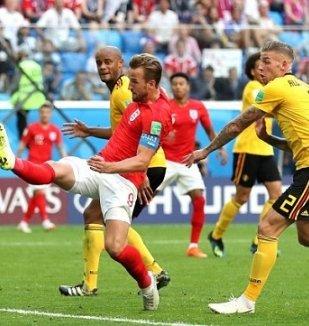 อ่าน ข่าว เบลเยียม2-0 อังกฤษ