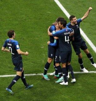 อ่าน ข่าว ฝรั่งเศส 4-2 โครเอเชีย