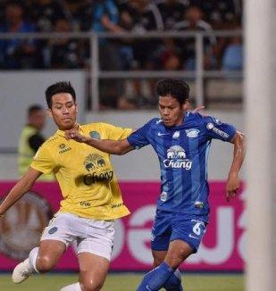 อ่าน ข่าว ชลบุรี เอฟซี 0-2 บุรีรัมย์ ยูไนเต็ด