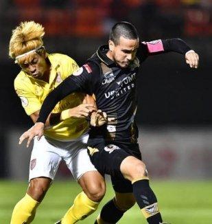 อ่าน ข่าว ราชบุรี มิตรผล เอฟซี 2-0 อุบล ยูเอ็มที ยูไนเต...