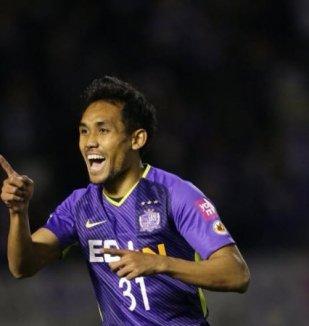 อ่าน ข่าว ซานเฟรซเซ ฮิโรชิม่า 2-0 วี-วาเรน นากาซากิ