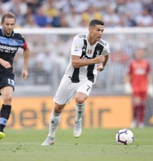 อ่าน ข่าว ยูเวนตุส 2-0 ลาซิโอ