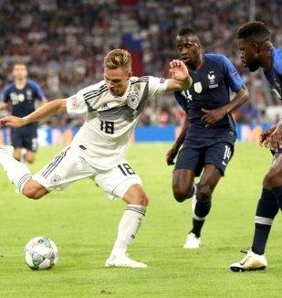 อ่าน ข่าว เยอรมัน 0-0 ฝรั่งเศส