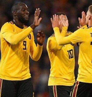 อ่าน ข่าว สกอตแลนด์ 0-4 เบลเยียม
