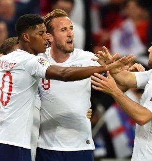 อ่าน ข่าว ตัดเกรด ! คะแนนผู้เล่น อังกฤษ หลังแพ้ สเปน 1...