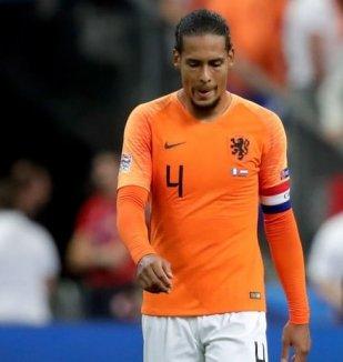 อ่าน ข่าว ตัดเกรด ! คะแนนผู้เล่น เนเธอร์แลนด์ หลังแพ้...