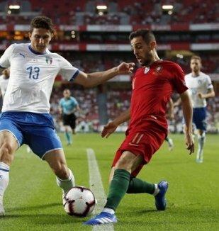 อ่าน ข่าว โปรตุเกส 0-1 อิตาลี