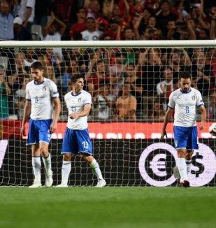 อ่าน ข่าว ตัดเกรด ! คะแนนผู้เล่น อิตาลี หลังเแพ้ โปรต...