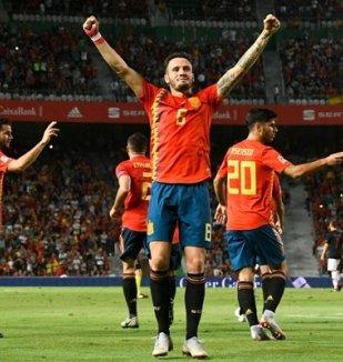 อ่าน ข่าว สเปน 6-0 โครเอเชีย