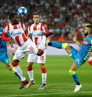 อ่าน ข่าว เซอร์เวน่า ซเวซด้า 0-0 นาโปลี