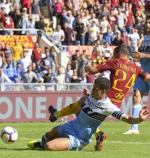 อ่าน ข่าว โรม่า 3-1 ลาซิโอ