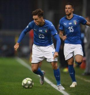 อ่าน ข่าว อิตาลี 1-1 ยูเครน