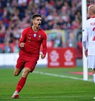 อ่าน ข่าว โปแลนด์ 2-3 โปรตุเกส