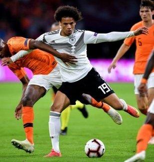 อ่าน ข่าว เนเธอร์แลนด์ 3-0 เยอรมัน