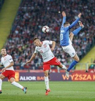 อ่าน ข่าว โปแลนด์ 0-1 อิตาลี