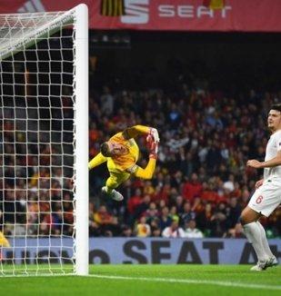 อ่าน ข่าว สเปน 2-3 อังกฤษ