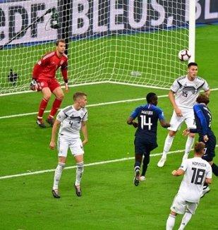 อ่าน ข่าว ฝรั่งเศส 2-1 เยอรมัน