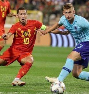 อ่าน ข่าว เบลเยียม 1-1 เนเธอร์แลนด์