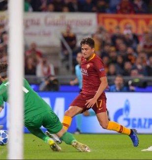 อ่าน ข่าว โรม่า 3-0 ซีเอสเคเอ มอสโก