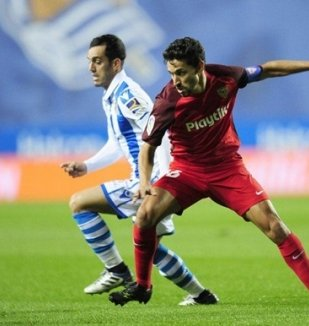 อ่าน ข่าว เรอัล โซเซียดาด 0-0 เซบีย่า