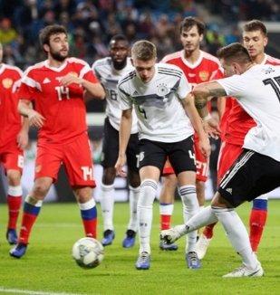 อ่าน ข่าว เยอรมัน 3-0 รัสเซีย