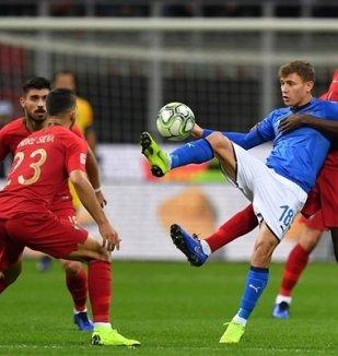 อ่าน ข่าว อิตาลี 0-0 โปรตุเกส