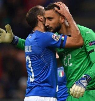 อ่าน ข่าว ตัดเกรด ! คะแนนผู้เล่น อิตาลี หลังเปิดบ้านเ...