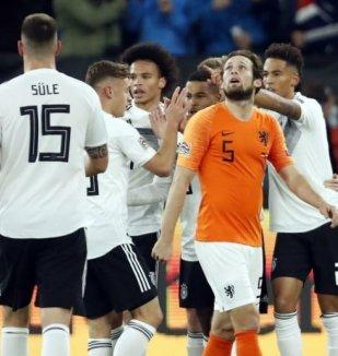 อ่าน ข่าว 4 เรื่องควรรู้ ! หลังเกม เนเธอร์แลนด์ เสมอ เ...