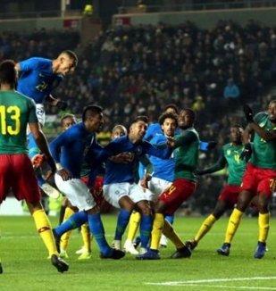 อ่าน ข่าว บราซิล 1-0 แคเมอรูน