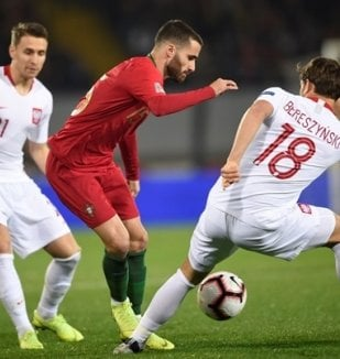 อ่าน ข่าว โปรตุเกส 1-1 โปแลนด์