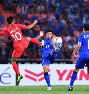 อ่าน ข่าว ไทย 3-0 สิงคโปร์