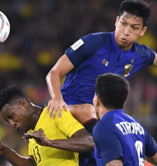 อ่าน ข่าว ตัดเกรด ! คะแนนผู้เล่น ทีมชาติไทย หลังบุกเส...