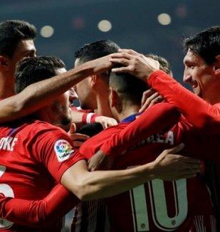 อ่าน ข่าว แอตเลติโก มาดริด 4-0 ซานแอนดรู