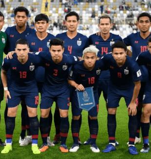 อ่าน ข่าว ตัดเกรด ! คะแนนผู้เล่น ทีมชาติไทย แพ้ ทีมชา...