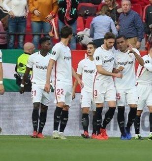 อ่าน ข่าว เซบีย่า 2-0 ลาซิโอ
