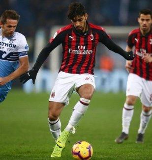 อ่าน ข่าว ลาซิโอ 0-0 เอซี มิลาน