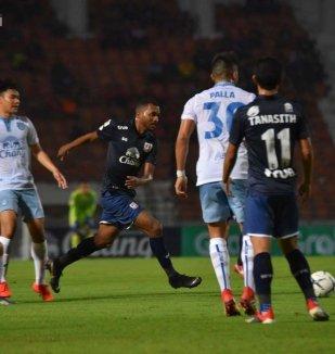 อ่าน ข่าว สุพรรณบุรี เอฟซี 0-0 บุรีรัมย์ ยูไนเต็ด