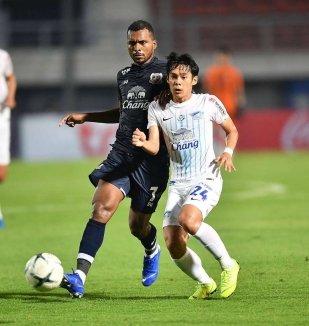 อ่าน ข่าว สุพรรณบุรี เอฟซี 3-0 ชลบุรี เอฟซี