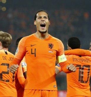 อ่าน ข่าว เนเธอร์แลนด์ 4-0 เบลารุส