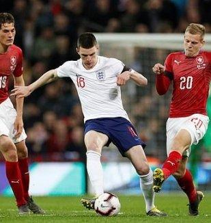 อ่าน ข่าว อังกฤษ 5-0 สาธารณรัฐเช็ก