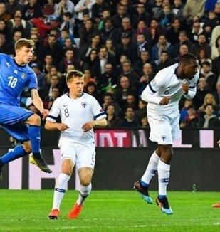 อ่าน ข่าว อิตาลี 2-0 ฟินแลนด์