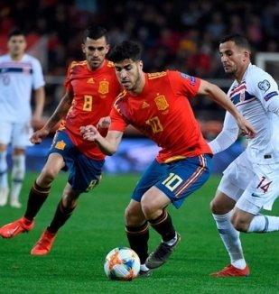 อ่าน ข่าว สเปน 2-1 นอร์เวย์