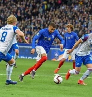 อ่าน ข่าว ฝรั่งเศส 4-0 ไอซ์แลนด์