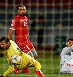 อ่าน ข่าว มอลต้า 0-2 สเปน